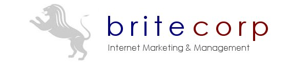 Britecorp Internet Marketing & Management services